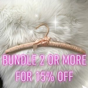 Other - Bundle 2 or more items for 15% off!